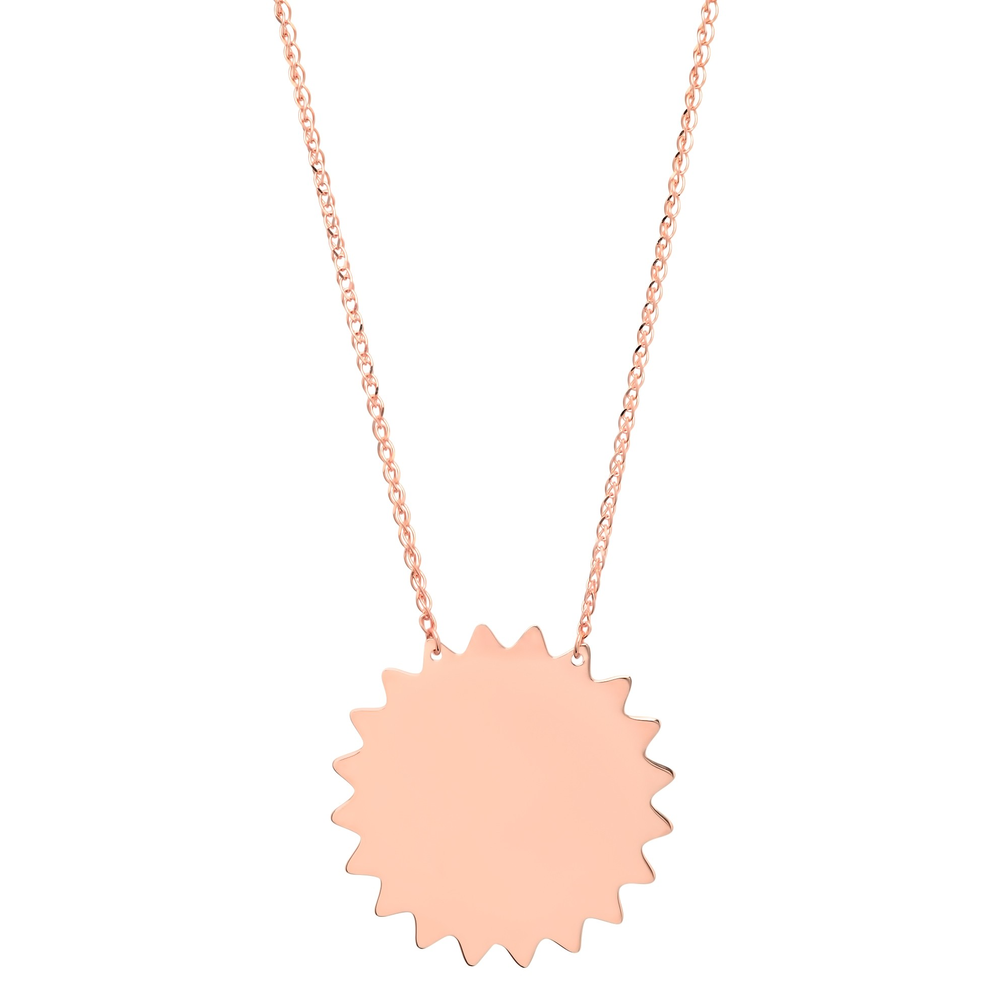 necklace collar in the necklaces tess en sun